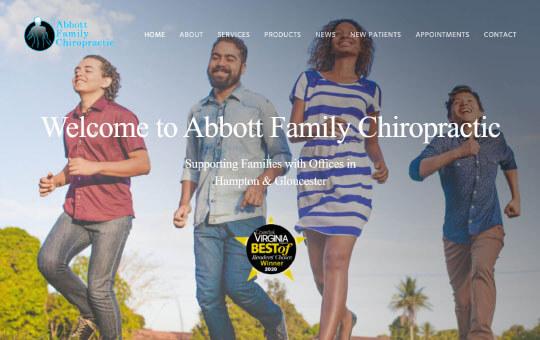 Abbott Family Chiropractic
